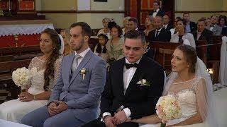 2018 Podwójne wesele