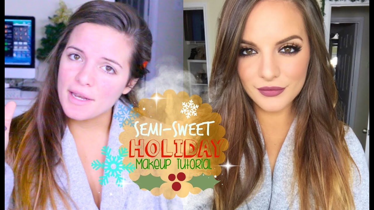 YouTube star Casey Holmes reveals top beauty tips