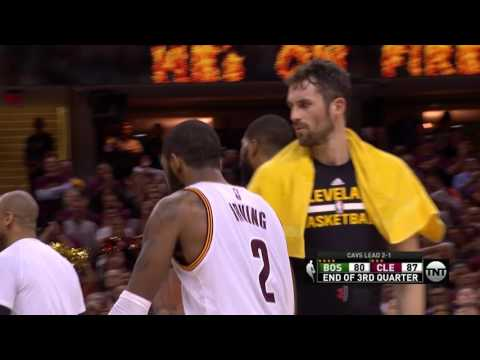 Boston Celtics at Cleveland Cavaliers | May 23, 2017
