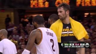 Boston Celtics at Cleveland Cavaliers | May 23, 2017