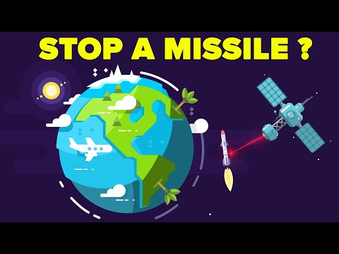Could We Stop A Nuclear Missile From North Korea?