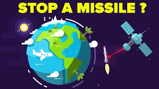 Could We Stop A Nuclear Missile?