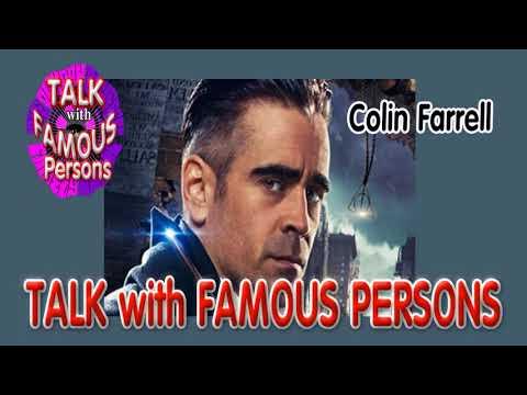 Comedy - Nerdist Podcast - Episode #07 : Colin Farrell - Talk with Celebrity