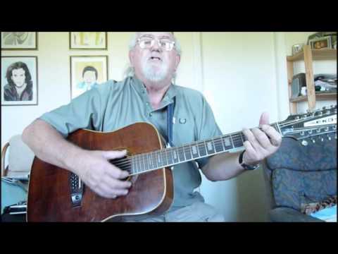 12 string guitar lamorna including lyrics and chords youtube. Black Bedroom Furniture Sets. Home Design Ideas