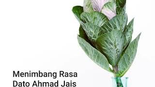 🔵 AHMAD JAIS - Menimbang Rasa