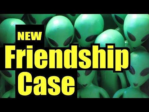 New Friendship Case 👽 Rocca Pia Castle UFO, Tivoli, Italy 👽 W56 Aliens Mass Contact 👽