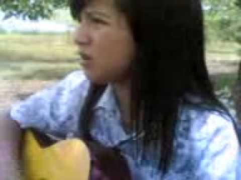 Gitar  udah ya pacarku capek