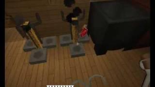 Приготовление зелий в Minecraft!