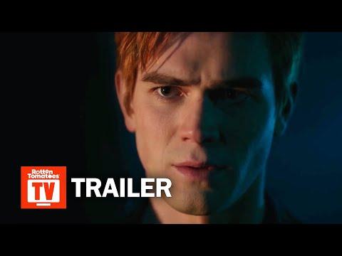 Riverdale Comic-Con Trailer | Rotten Tomatoes TV