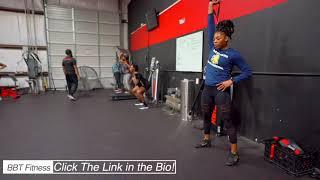 We Train Charlotte's Strongest Women!