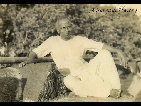 Focus on Pure Being ♡ Stay There ♡ Then Enjoy Peace As Your Normal State ♡ Sri Nisargadatta Maharaj