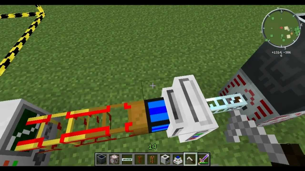 Electrical Engine - Feed The Beast Wiki