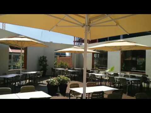 Diseno De Cafeteria Y Restaurante Interiorismo Comercial Youtube - Diseo-cafeterias-modernas