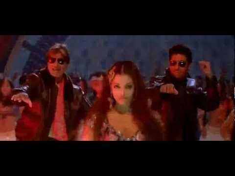 Bunty Aur Babli  - Kajra Re/ Sürmeli (TR-Altyazi)