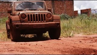Jeep Wrangler Unlimited Sport | Canal Top Speed