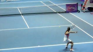 Теннис. Дарья Касаткина.