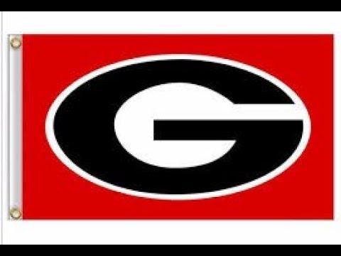 Georgia Bulldogs Quarterbacks / Jake Fromm, Jacob Eason