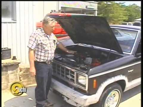 Electric vehicle conversion Morrison, TN Vehículo ...