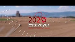 Tour de Romandie - Ville étape - Estavayer 2020