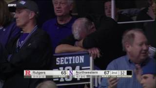 Doug Collins' Roller Coaster of Emotions