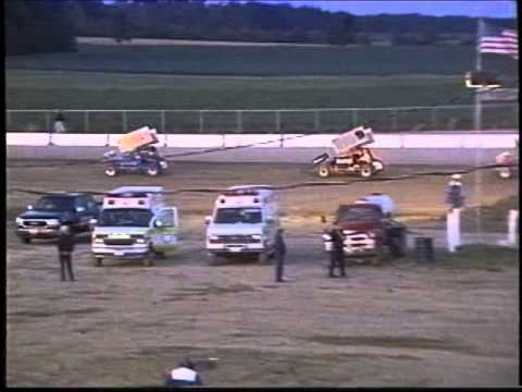 """Dirt Zone"" episode 2 - All Stars from Attica Ohio 7.1.01"