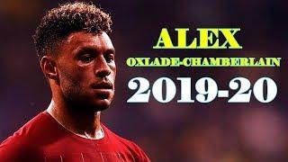 Alex Oxlade-Chamberlain 20192020 - Liverpool - Goals Skills Assists