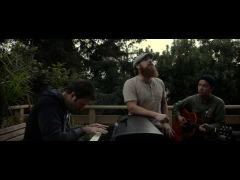 Marc Broussard - These Arms Of Mine (Otis Redding Cover)