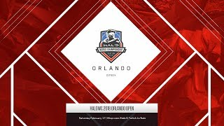 HaloWC 2018 Orlando Open - Day 2