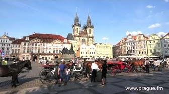 Prahan Nahtavyydet Satakunnan Kansa Uutiset Tanaan