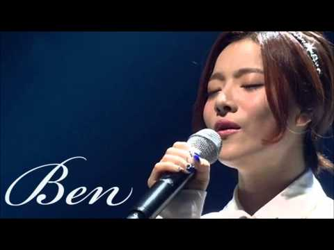 Ben_I want to know [HQ audio] 벤_알고 싶어요 [고음질]