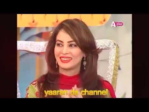 Punjabi Tappe Mahiye Boys Vs Girls Pakistani