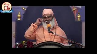 Chaitanya Bhagavad Gita Gyana Yogam 11-4(12) Pravachan By Swami Sundara Chaitanyananda