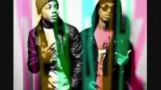 New Boyz - Colors