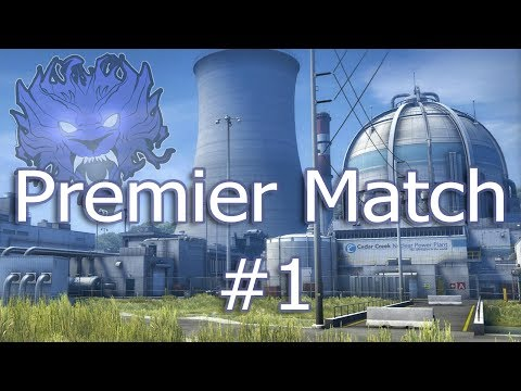 Mythic vs French Canadians - Premier Match