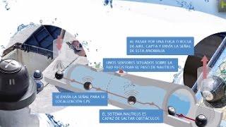 НА Новое устройство для более быстрого и точного выявляения утечек воды