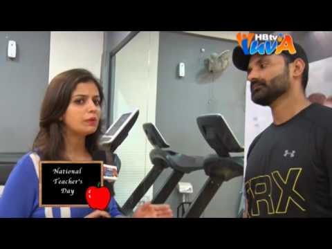 Fitness Guru -  Ajay Singh Harmara