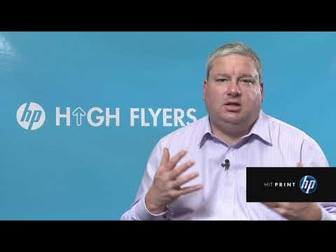 HP High Flyers Video Blog #5 - Top 5 Reasons Why You Lose