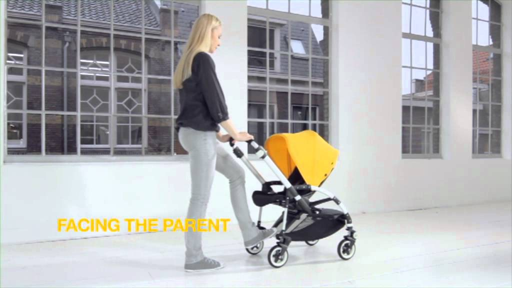 Full Demo Bugaboo Bee Youtube