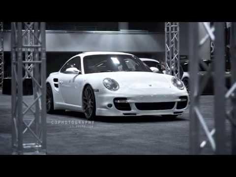 NY International Auto Show 2011 - By C3