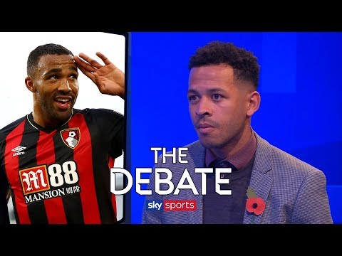 Does Callum Wilson deserve his England call-up? | The Debate | Rosenior & Murphy