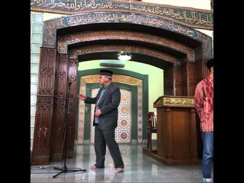 Tausiyah Maulid Nabi Aceh Sepakat