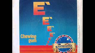 ROULETTE     CHEWING GUM     1979