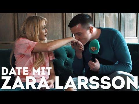 Mein Date mit Zara Larsson!!! & schwedische Schimpfwörter