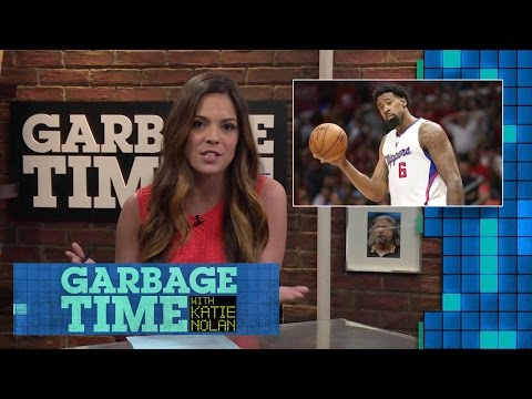 Garbage Time with Katie Nolan: July 12, 2015 Full Episode