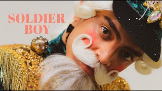 SOLDIER BOY - CHRISTMAS SHOW DUBAI