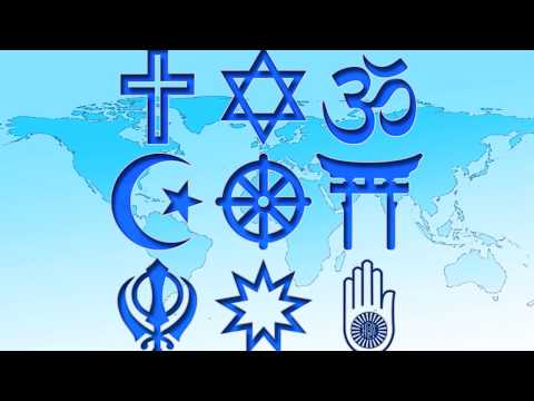 Top 10 Religion's Symbols and Their Meanings