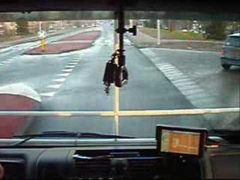 Assistentie politie W. in 't Veldstraat - Autospuit Rudolf (2007)