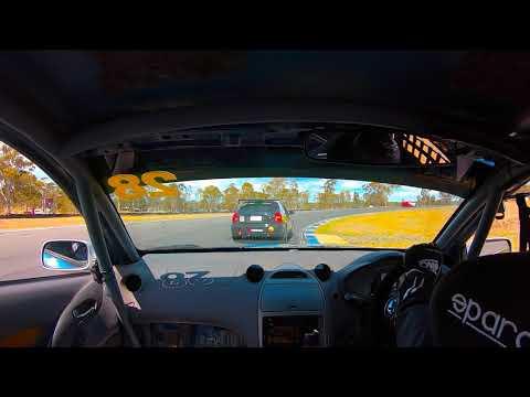 IPRA QLD, Round 4, Race 1, 2019, Morgan Park