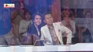 """Việt Hương, Trấn Thành, Trường Giang tiếp tục sự nghiệp """"gả"""" Anh Đức trên sóng truyền hình"""
