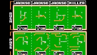Tecmo Super Bowl 2013 (TecmoBowl.org hack) - Tecmo Super Bowl 2013 (TecmoBowl.org hack) - User video